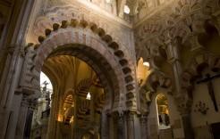 Mezquita en Córdoba