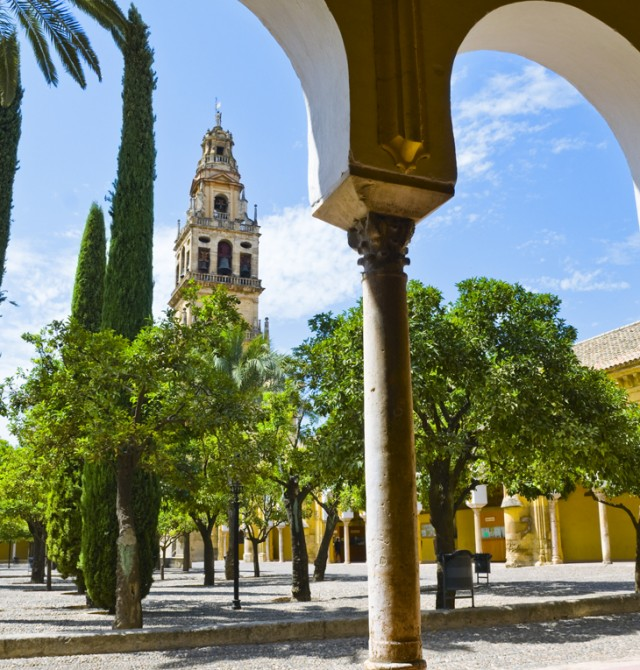 Descubrir Córdoba