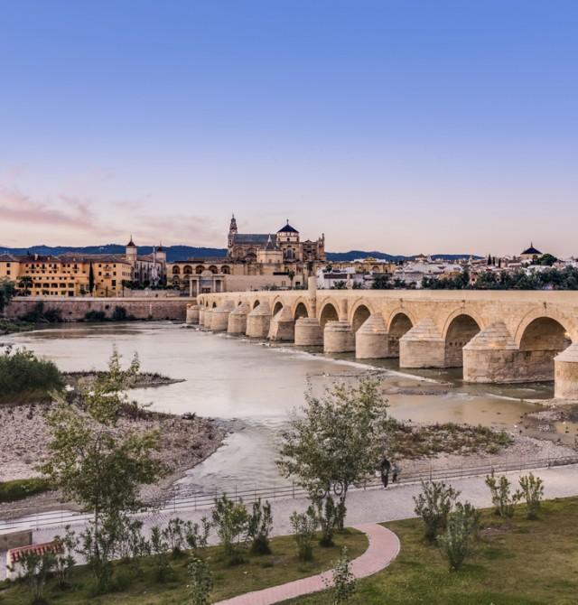 Vistas al Guadalquivir