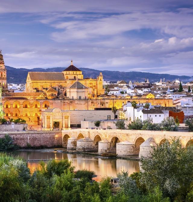 Enigmática Córdoba en Córdoba