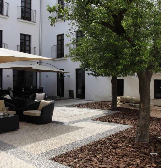 Patios de Córdoba en Córdoba