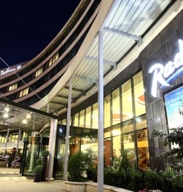 Galería Hotel en Bulgaria