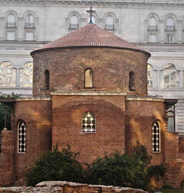 sveti-georgi en Bulgaria