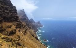 Paisajes infinitos en Gran Canaria