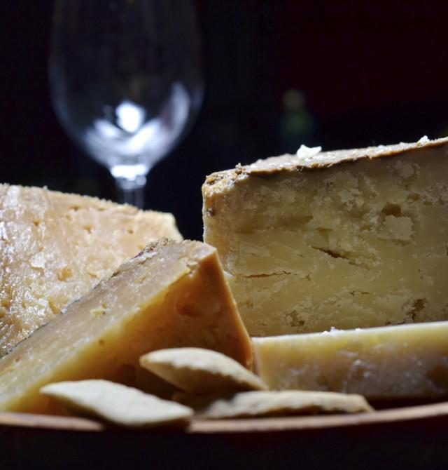 Excursión quesos y vinos