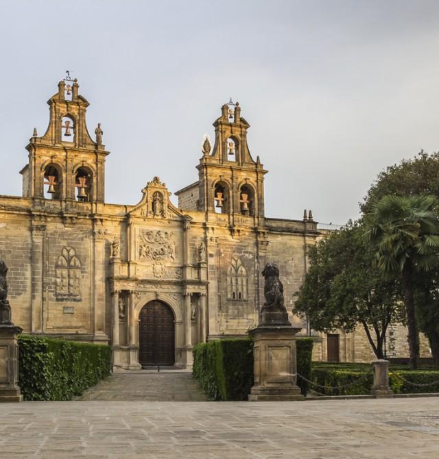 Visita a Úbeda en Jaén, Úbeda