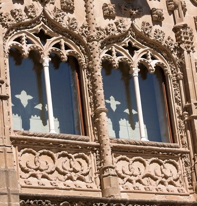 Baeza monumental en Jaén, Úbeda