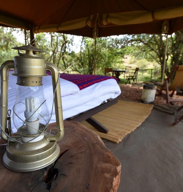 Alojamiento en Kenia en Kenia