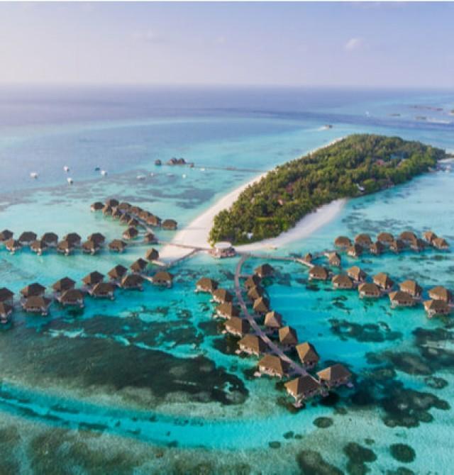 Islas Maldivas en Kenia y Maldivas