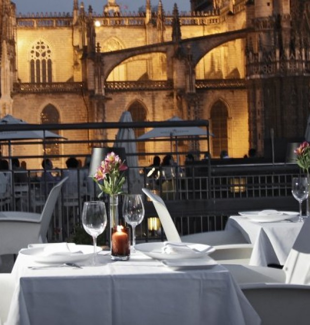 en Sevilla