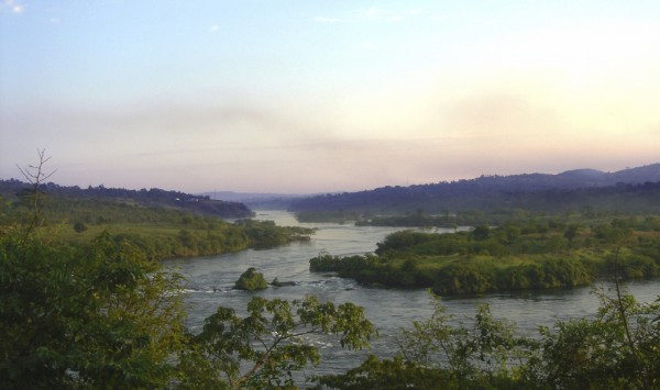 La fuente del Nilo. Viaje a Uganda con PANGEA The Travel Store