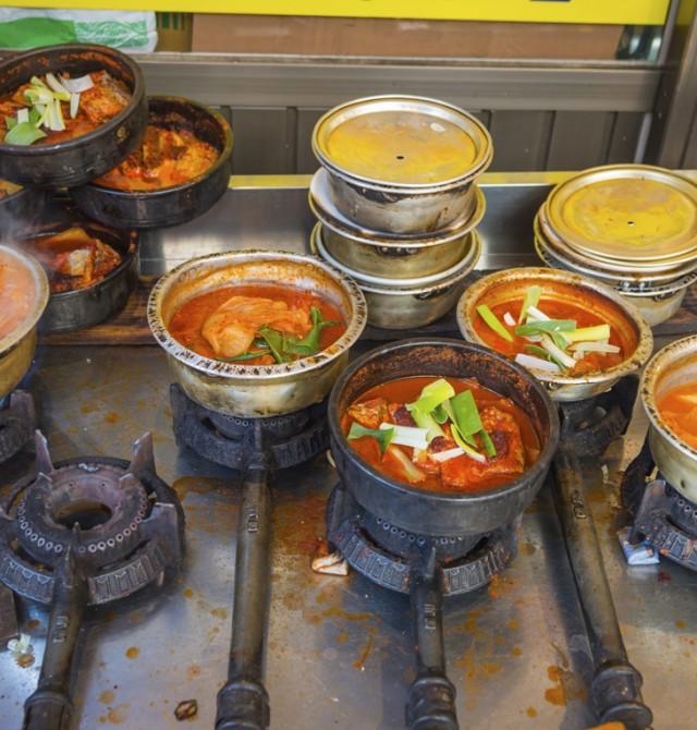 Yongin - Daejeon