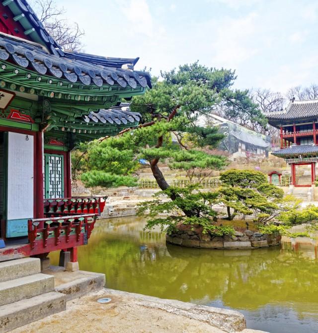 en Corea del Sur