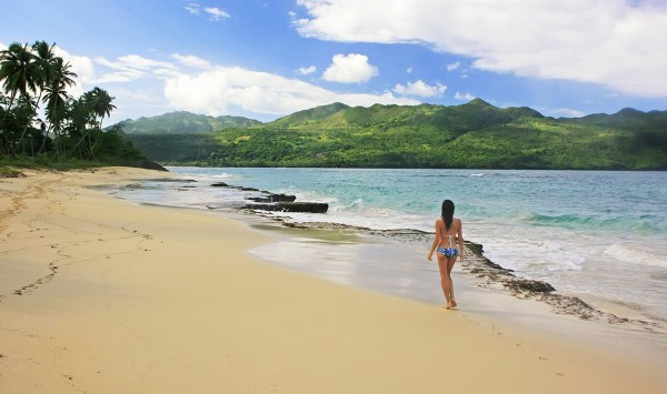 Playa paradisiaca. Viaje a República Dominicana con PANGEA The Travel Store
