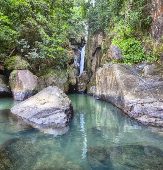 San Juan - Río Grande en Puerto Rico