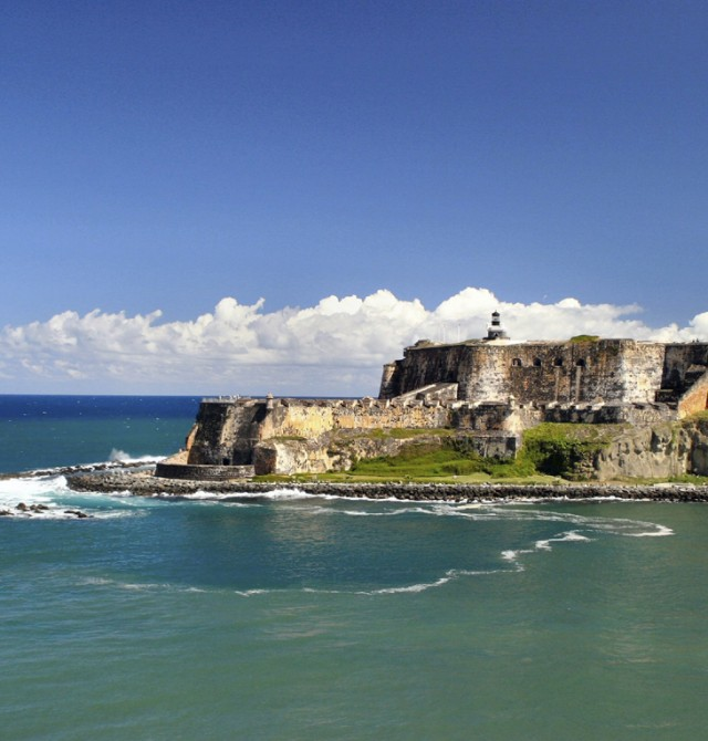 Río Grande - San Juan - Ciudad de origen en Puerto Rico