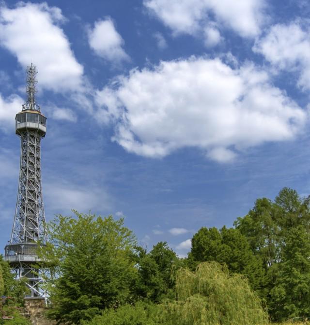 La pequeña Eiffel