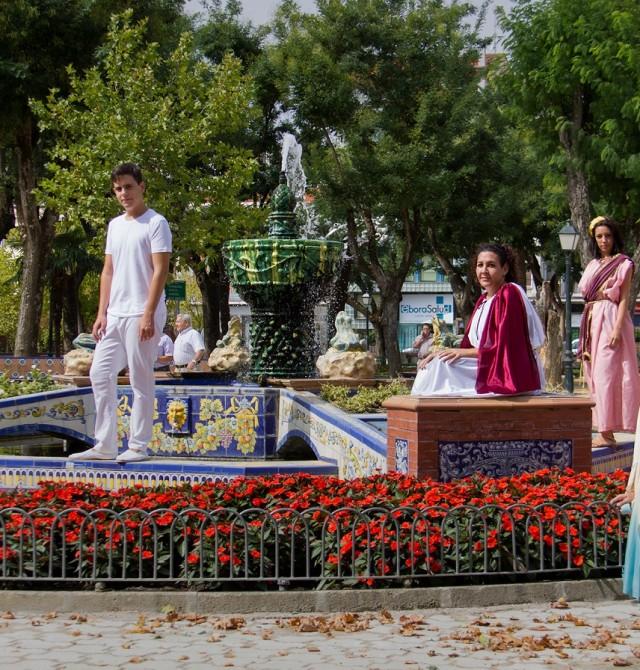 Parque del Prado