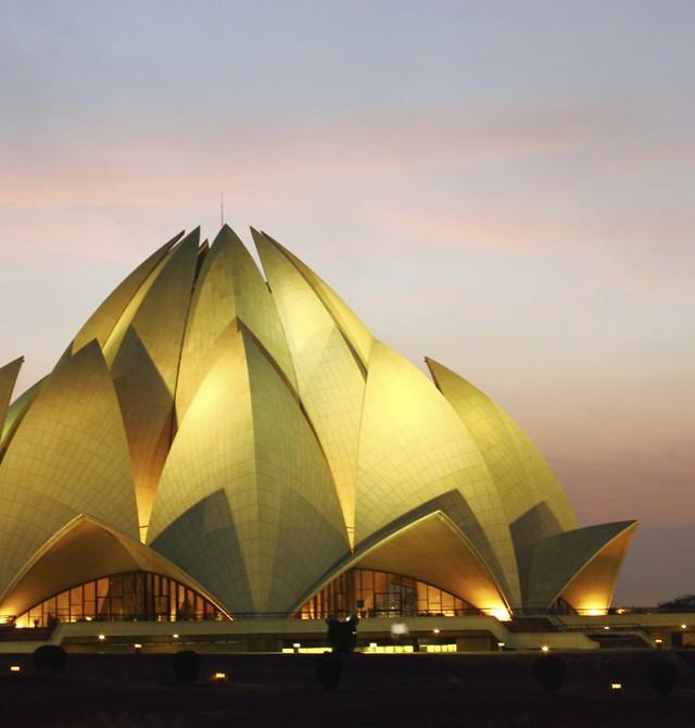 Benarés - Delhi - Ciudad de origen