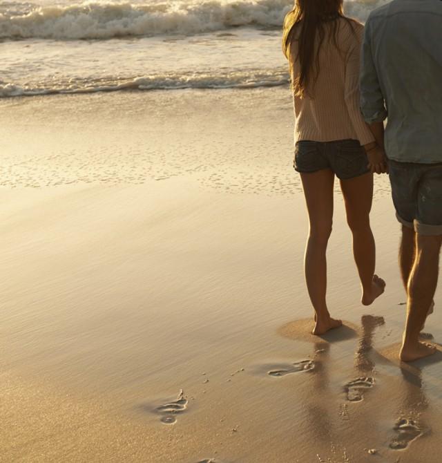 Románticos paseos
