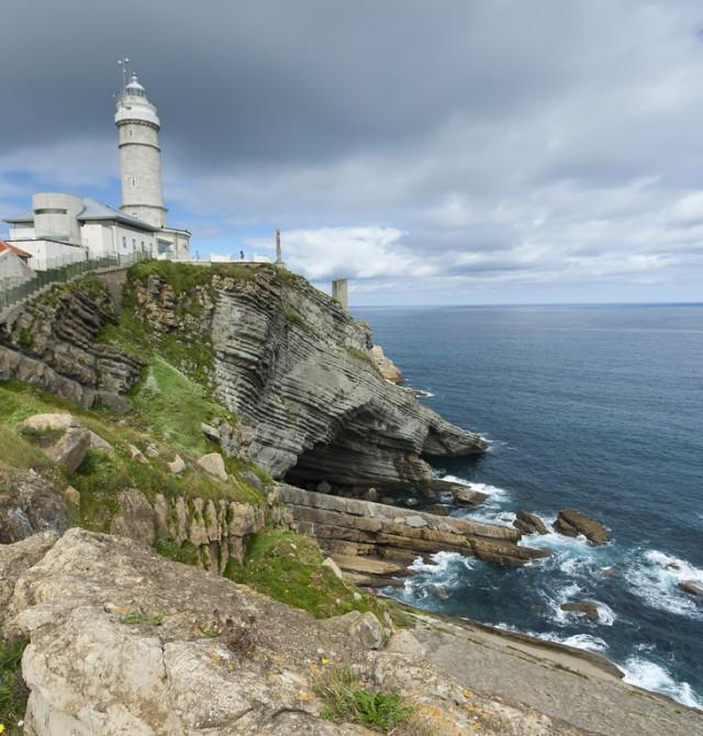 Paseo al Cabo Mayor