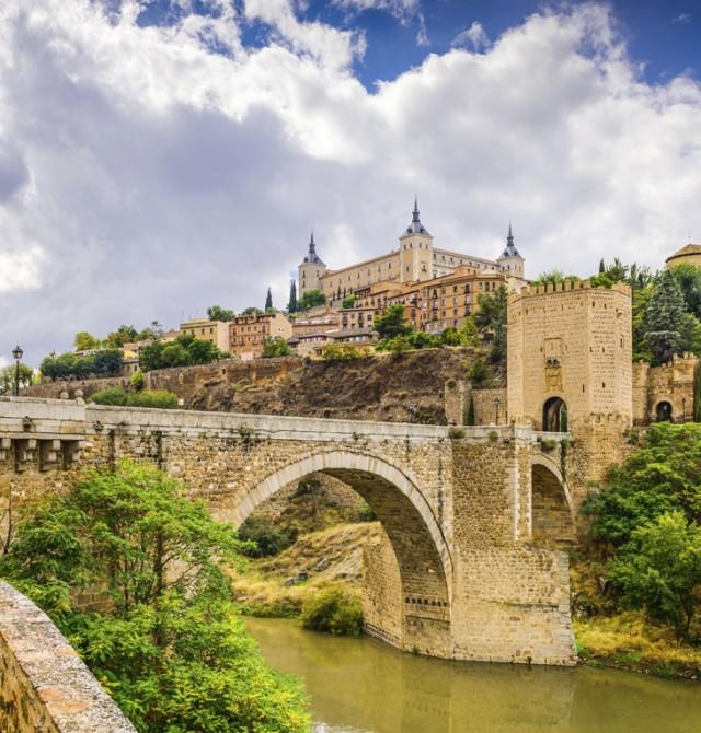 Toledo para aventureros