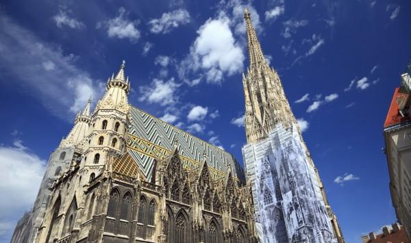 . Viaje a Austria con PANGEA The Travel Store