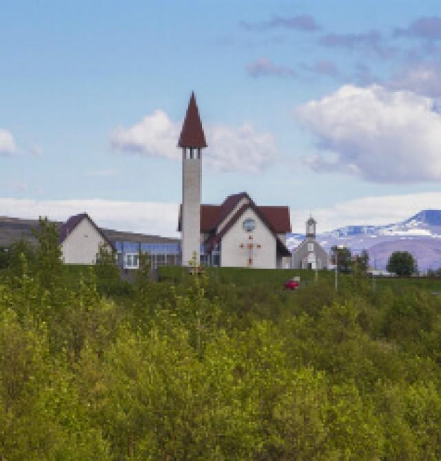 Reykjavik - Zona Fludir