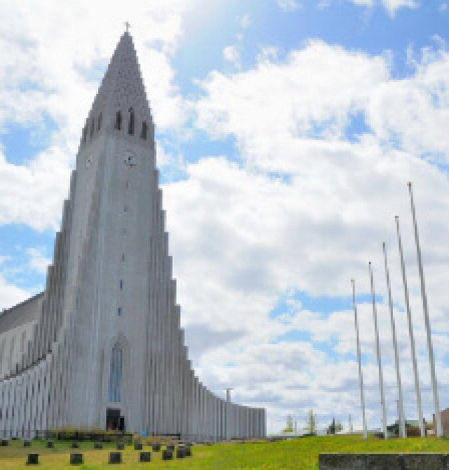 Reykjavik - Ciudad de origen