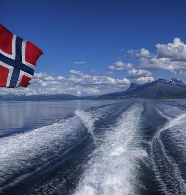 Crucero Oslo - Copenhague