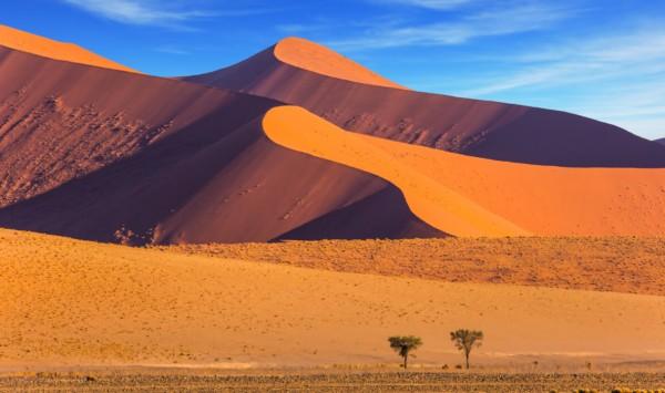 . Viaje a Namibia, Botsuana, Zimbabue y Mauricio con PANGEA The Travel Store