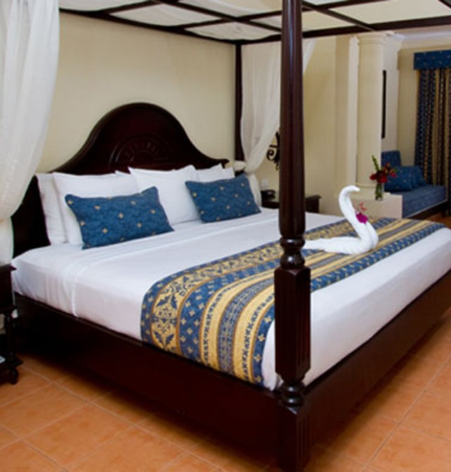 Habitación doble en Jamaica