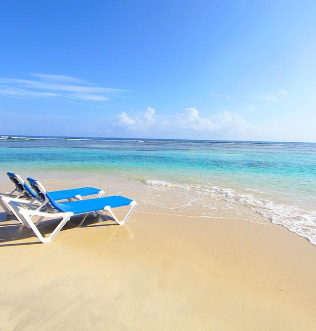 Hotel Grand Bahia Príncipe en Jamaica