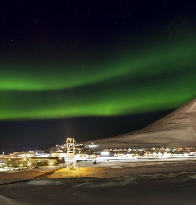 Las luces del norte