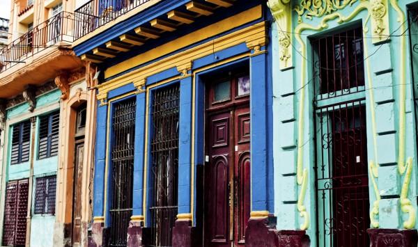 colorida habana. Viaje a Cuba  con PANGEA The Travel Store