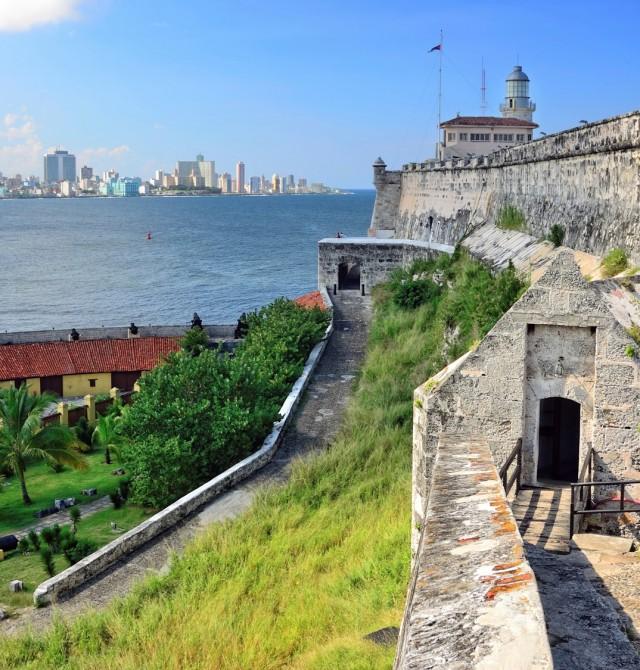 Santiago de Cuba en Cuba