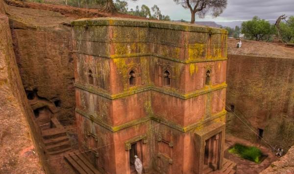. Viaje a Etiopía con PANGEA The Travel Store
