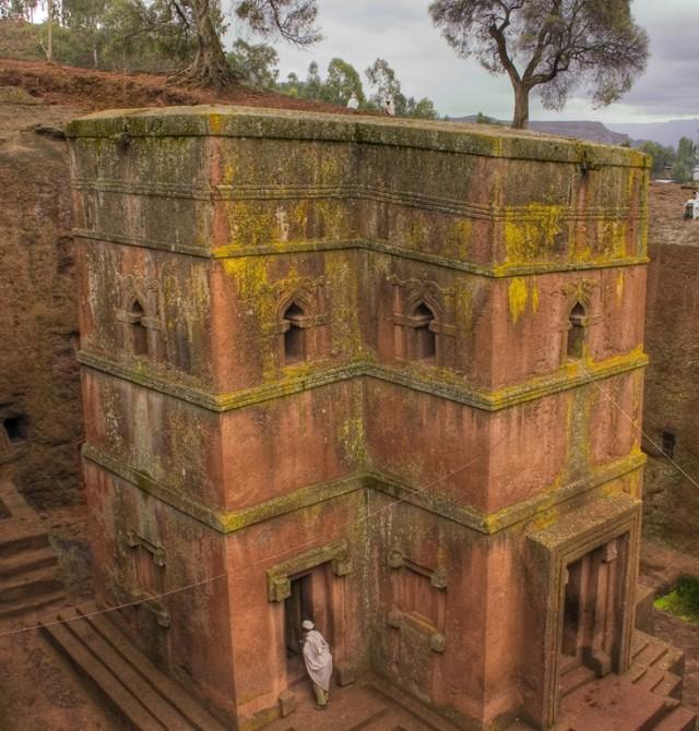 en Etiopía