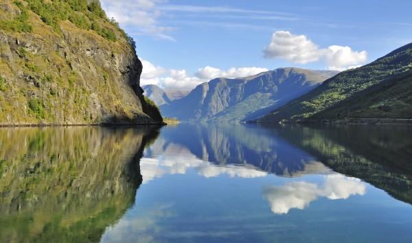 . Viaje a Noruega  con PANGEA The Travel Store