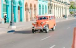 Viaje a Cuba  en Cuba