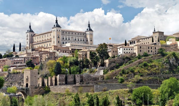 . Viaje a Toledo con PANGEA The Travel Store