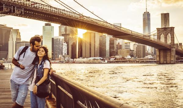 Bajo el Puente de Brooklyn. Viaje a Canadá y Estados Unidos con PANGEA The Travel Store