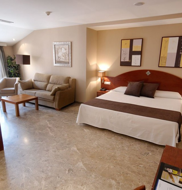 Hotel Torico
