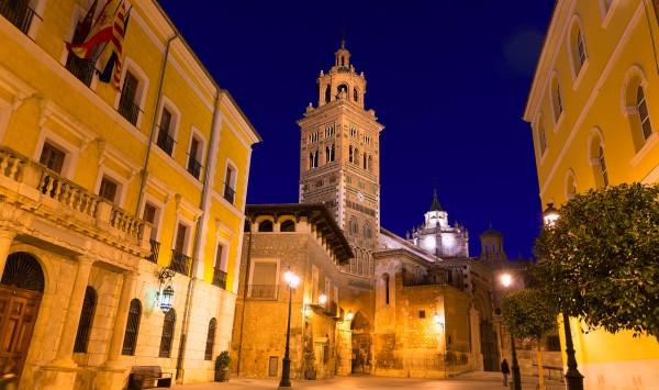 Torre. Viaje a Teruel con PANGEA The Travel Store