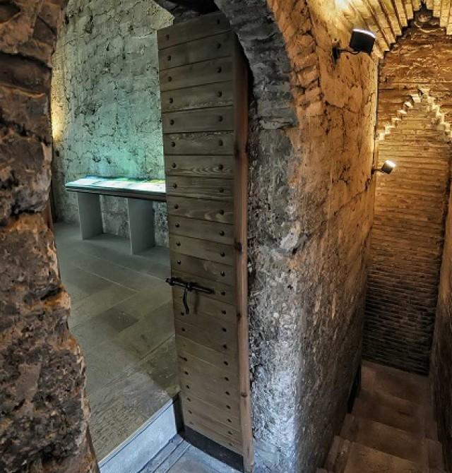 Entradas a la Torre y Mausoleo Amantes