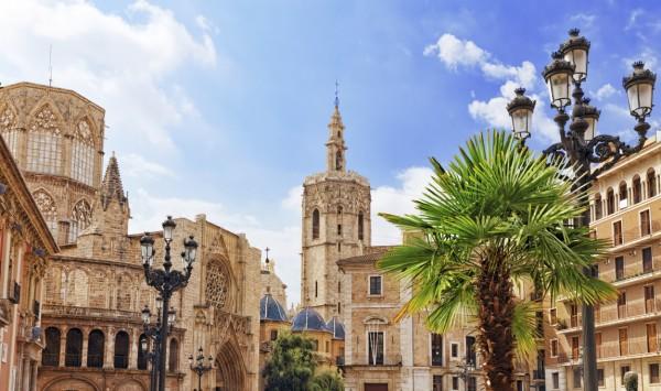 . Viaje a Valencia con PANGEA The Travel Store