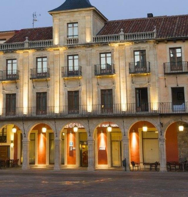 Nh Colecction en León