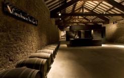 Bodegas CVNE en La Rioja, Azofra