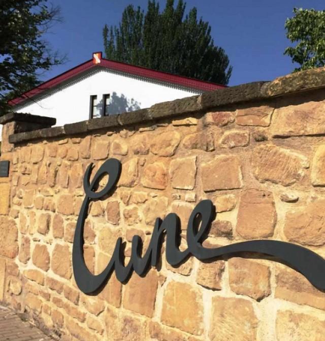 Bodegas CVNE: Visita guiada y cata en La Rioja, Azofra