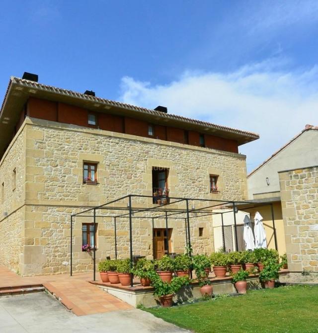 en La Rioja, Haro
